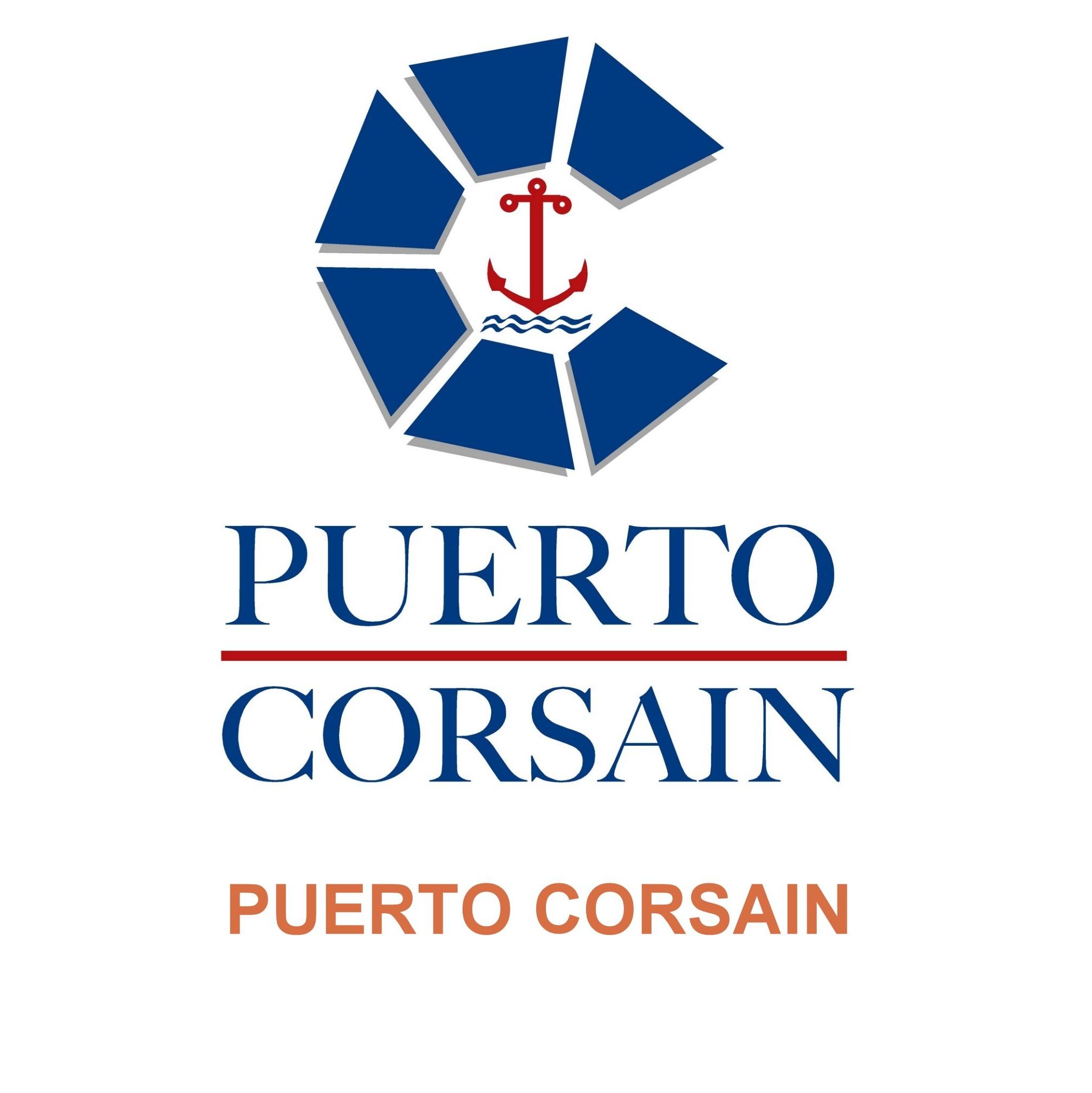 puerto corsain