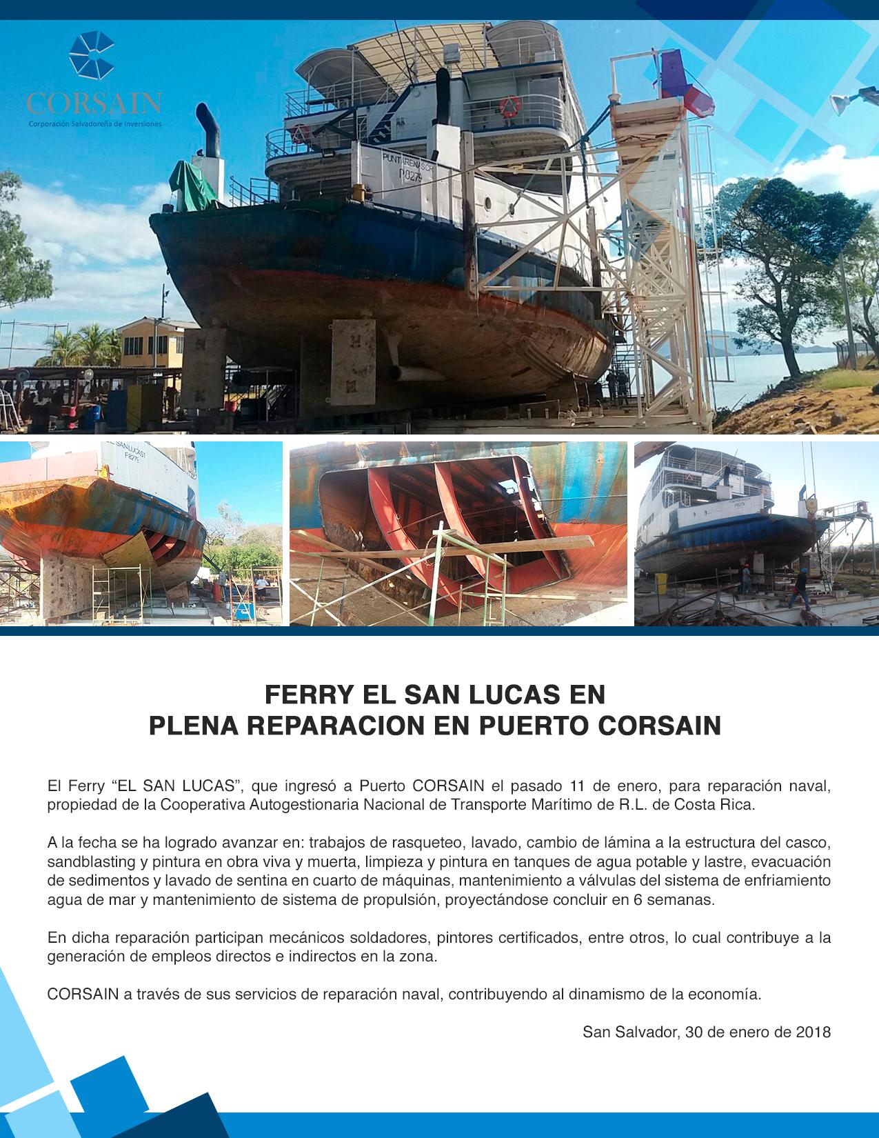comunicado-ferry-san-lucas-en-plena-reparacion
