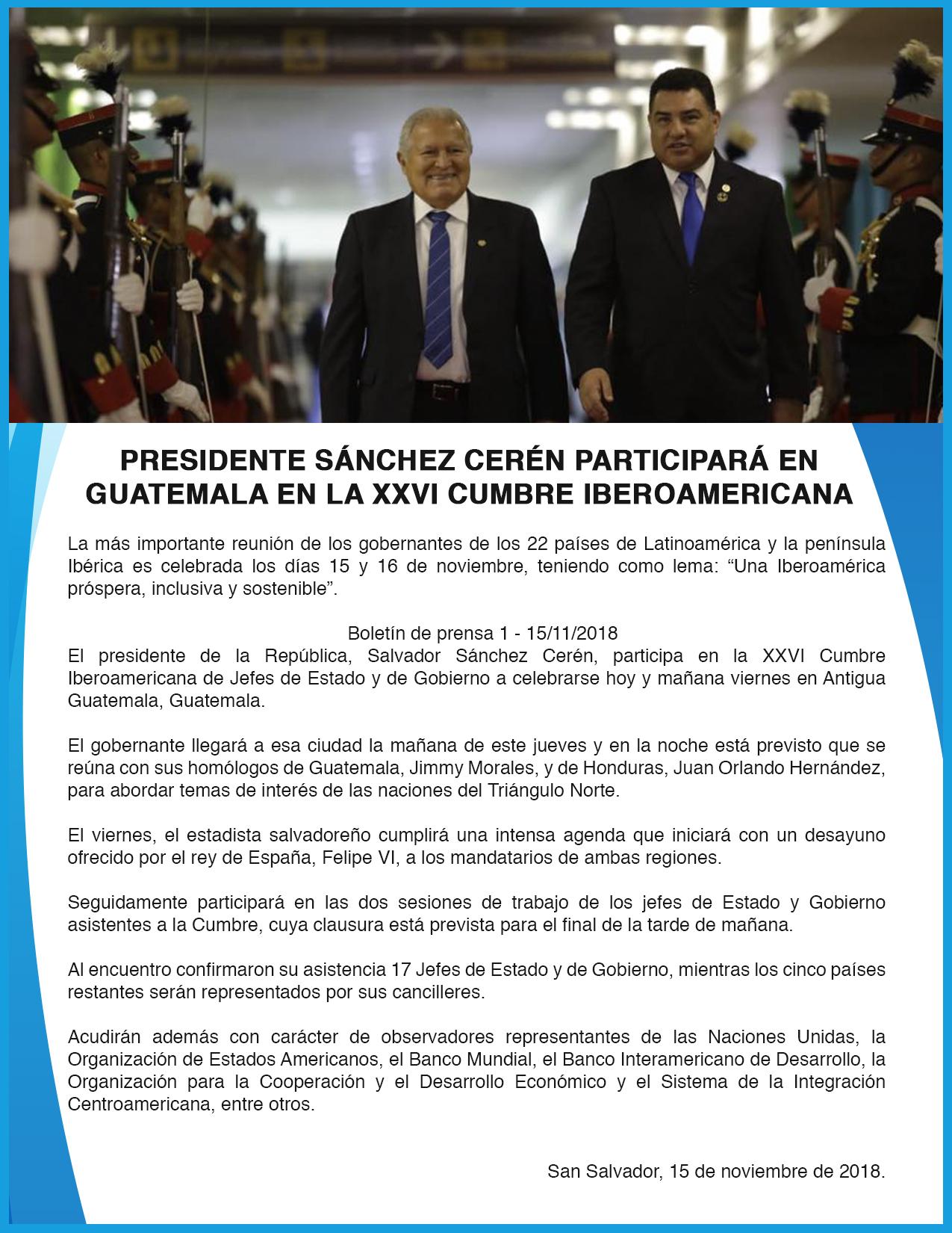 comunicado-cumbre-iberoamericana